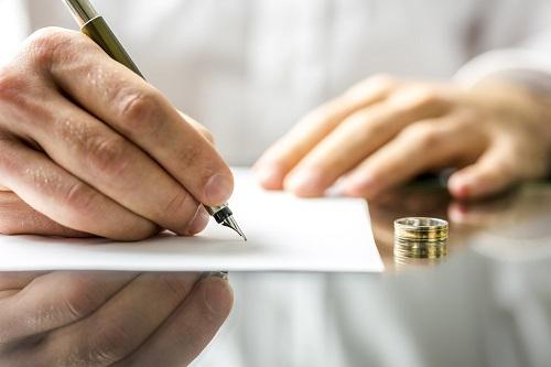 coste de un divorcio de mutuo acuerdo Orihuela