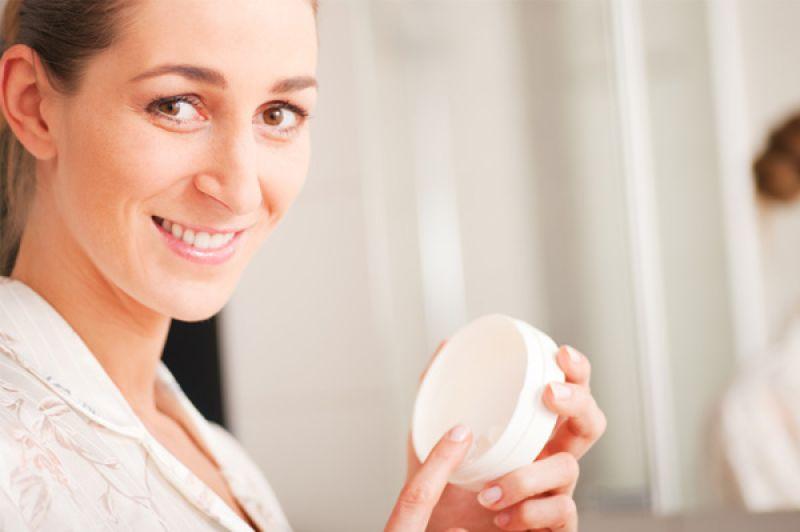 Crema dermatitis atópica