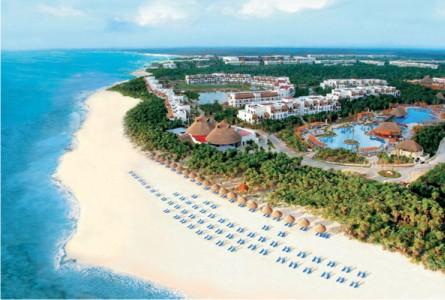 hoteles playa del carmen todo incluido 1