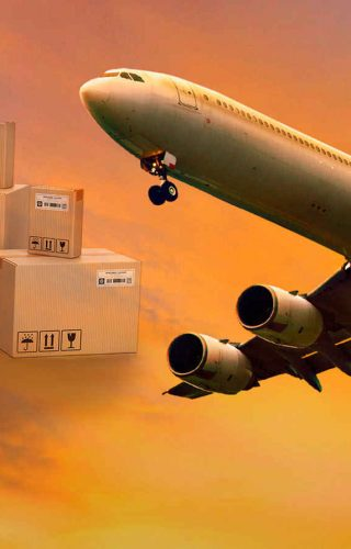 Contratación de agencia de envíos a México para la venta de productos importados de USA